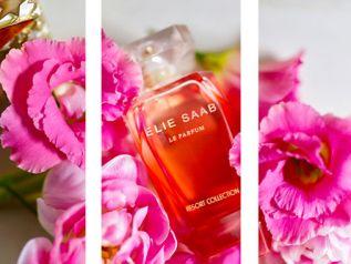 Ψήφισε την αγαπημένη σου εμφάνιση και κέρδισε το Elie Saab Le Parfum Resort Collection limited edition