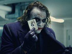 Η αυτοπεποίηθηση του Joker