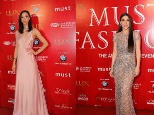 #mustfashion19: Οι δηλώσεις στο red carpet