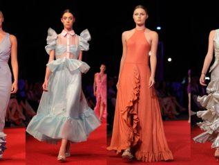 Δείτε ολόκληρο το σόου του brand Anastasia Lardas