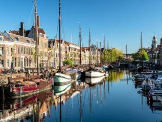 Ρότερνταμ by locals
