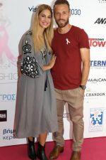 Στο φιλανθρωπικό event της Europa Donna ''Fashion for life''