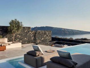 Τα καλύτερα ξενοδοχεία σε ελληνικά νησιά