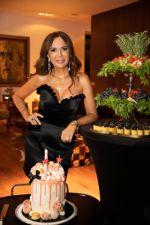 Στο πάρτι γενεθλίων της Λουίζας Φιλίππου