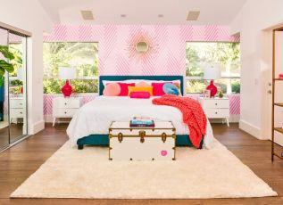 Στο Μαλιμπού, μπορείς να μείνεις στο σπίτι της Barbie