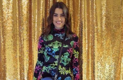 Στο Disco Fashion Party της Tiffany Boutique