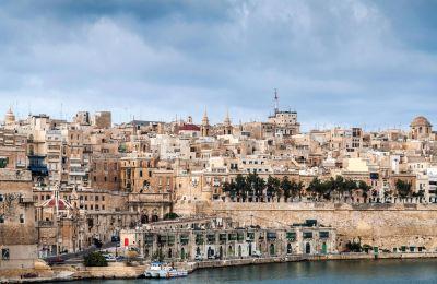Μάλτα: Βουτιά στην ιστορία