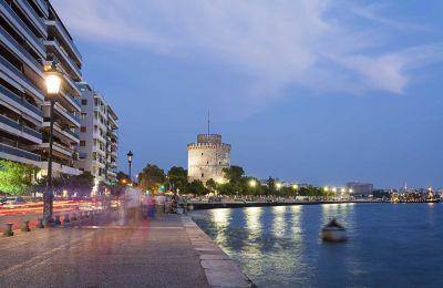 Θεσσαλονίκη: Έντεκα λόγοι για να οργανώσετε ένα ταξίδι-αστραπή