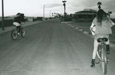 Είχα το όνειρο μου, το ποδήλατό μου
