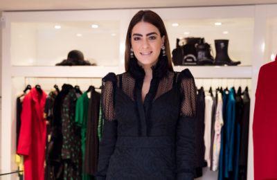 Σε ένα μοναδικό fashion night out στη Tiffany Boutique