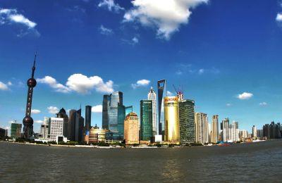 Σκέφτεσαι να πας στην Σαγκάη; Όσα πρέπει να ξέρεις!