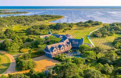 Πρέπει να δεις το νέο σπίτι των Obama, αξίας $12 εκατομμυρίων