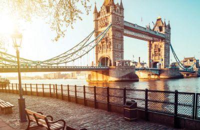 Το Λονδίνο είναι πάντα καλή ιδέα