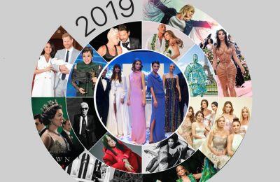 #YearInReview: Όλα τα virals του 2019