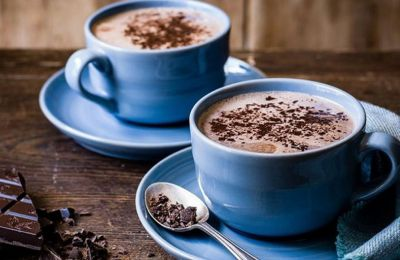 Hot Chocolate για τις γιορτές στη πρωτεύουσα