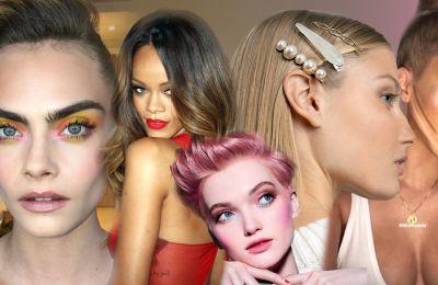 Τα μεγαλύτερα beauty trends της δεκαετίας