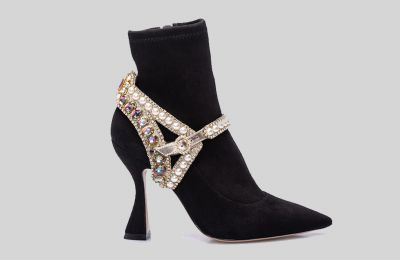 Ankle boots Sophia Webster €850 από First Boutique
