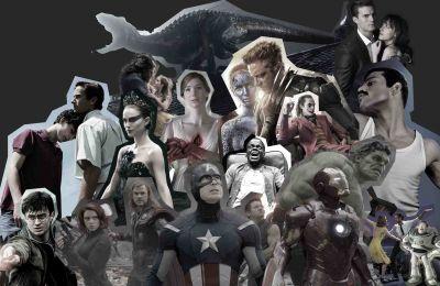 Μία δεκαετία σινεμά μέσα σε 11 λεπτά