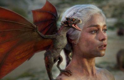 Όσα ξέρουμε για το ''House of the Dragon''