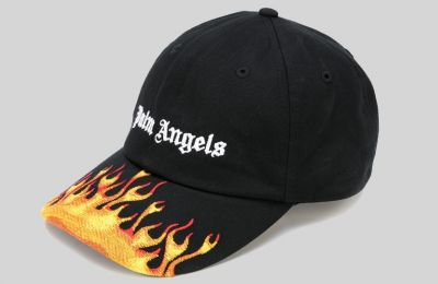 Palm Angels Baseball Cap €130 από First Boutique