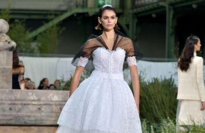 Η Β&W πανδαισία της Chanel
