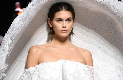 H couture συλλογή του Givenchy για μια πανέμορφη, εναλλακτική Άνοιξη