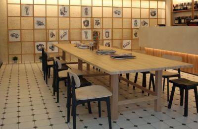 Παντοπωλείο Καλή Όρεξη: Η απόλυτη έκφραση της αστικής κουζίνας