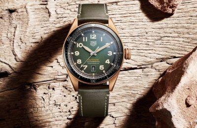 Η TAG Heuer επαναφέρει το θρυλικό ρολόι Autavia ως αυτόνομη συλλογή