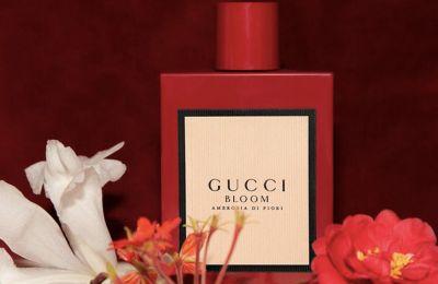 To νέο άρωμα του οίκου Gucci υπνωτίζει τις αισθήσεις μας