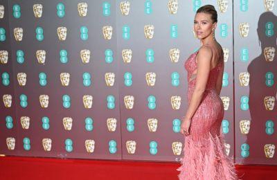 Well, το red carpet των BAFTAs ήταν boring