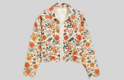 Laura Ashley σακάκι €72 από Urban Outfitters