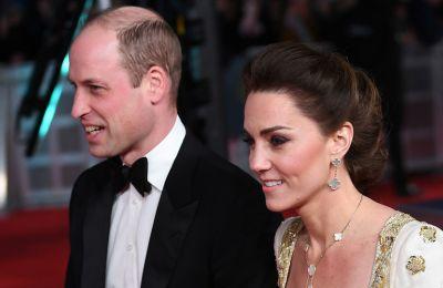BAFTA: Η μπηχτή του William για τους ηθοποιούς του «The Crown»