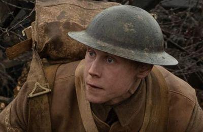 «1917»: ιστορίες απ' τον πόλεμο