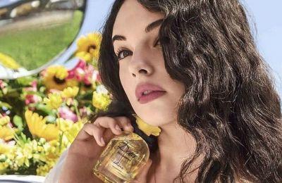Η κόρη της Belluci είναι το νέο πρόσωπο των Dolce & Gabbana