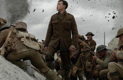 ''1917'': Γιατί λατρέψαμε την ταινία του Sam Mendes;