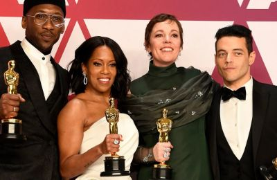 Oscars χωρίς παρουσιαστές: Ωραίο ή ύποπτο;