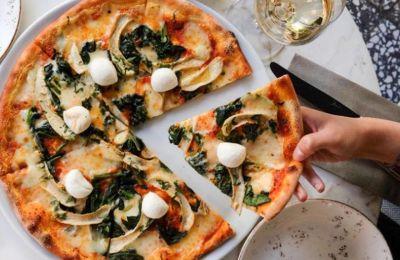 12+1 χώροι για ψαγμένη pizza στην Κύπρο