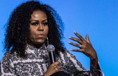Οι αποκαλύψεις της Michelle για τα πάρτι στον Λευκό Οίκο που... ξέφυγαν