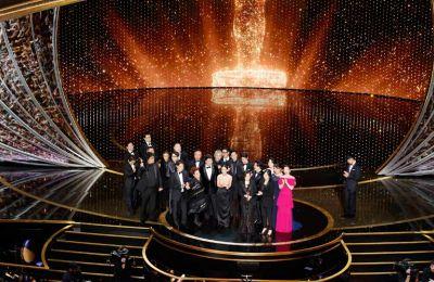 Αυτοί είναι οι μεγάλοι νικητές των Oscars