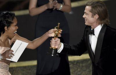 Ποιο βραβείο Όσκαρ θα κέρδιζες, αν η ζωή σου ήταν ταινία;