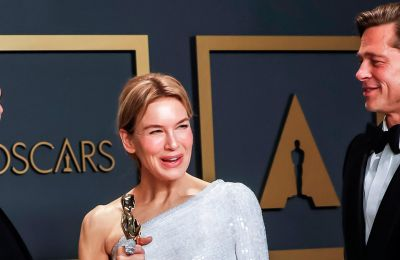 Οι πιο όμορφες ομιλίες την λαμπερή βραδιά των Oscars