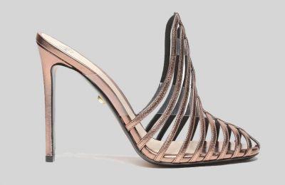 Δερμάτινα Αlevi sandals €590 από Amicci