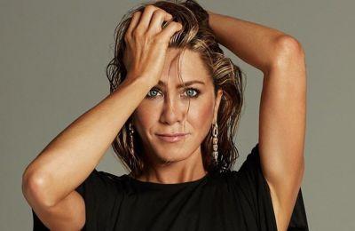 Έτσι ευχήθηκε χρόνια πολλά στην Aniston o πρώην σύζυγός της