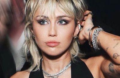 Το ατύχημα της Miley μετά την πασαρέλα του Marc Jacobs