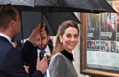 Ο πρίγκιπας William ανησυχεί για την υγεία της Kate