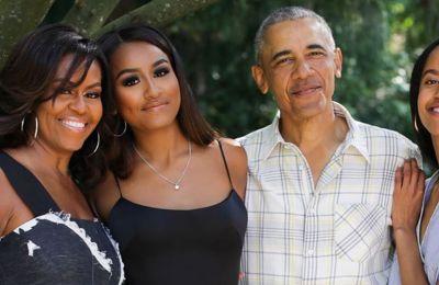 H Obama αποκαλύπτει τις προκλήσεις που αντιμετωπίζει στην ηλικία της