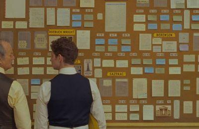 Η νέα ταινία του Wes Anderson είναι ένα love letter στους δημοσιογράφους