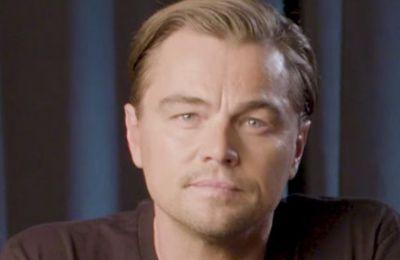 Τι συμβαίνει με τον DiCaprio και τις γυναίκες;