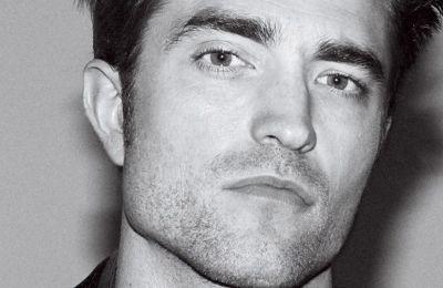 WOW! Είδαμε τον Robert Pattinson με την στολή του Batman για πρώτη φορά