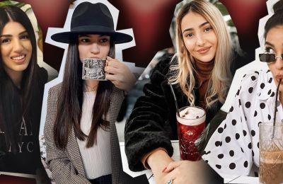 10 Κύπριες σού δείχνουν τι πάει να πει Fashion